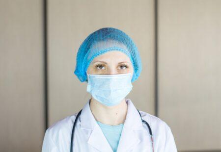 Особенности деятельности младшего мед. персонала в условиях новой коронавирусной инфекции.