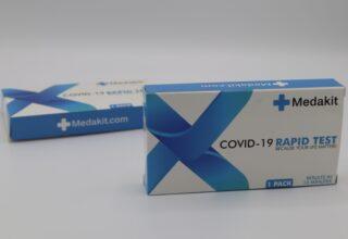 «Деятельность медицинских организаций по организации профилактических и противоэпидемических мероприятий при Covid-19»